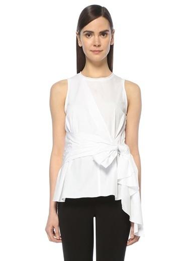 3.1 Phillip Lim Bluz Beyaz